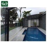 """La protection intempéries pluie, vent ou de neige 8 """" Couverture de piscine"""