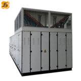 Sistema del condizionatore d'aria del pacchetto del contenitore