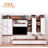 Basamento della TV per uso domestico della mobilia
