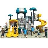 高品質Kq60069Aの子供公園のための性質シリーズの屋外の運動場