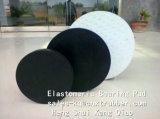 Widly verwendete elastomere Neopren-Peilung-Auflagen mit Hochleistungs-