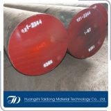 Grande barra rotonda d'acciaio forgiata 4140 4340 4130 42CrMo4 40nicrmo22