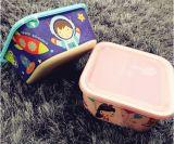 実用的なタケファイバー、フルーツ、お弁当箱の昼食(YK-B3067)