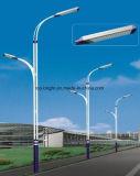 屋外100W 150W 180W LEDランプの街灯の据え付け品