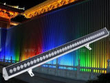 Bañador de pared LED Strahler luminaria vial LED 12W 18W 24W 30W 36W 48W 72W 108W