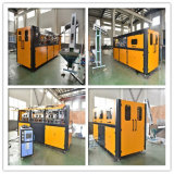 Estirar completamente automática máquina de soplado de botellas de PET (-03A)