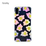 para la cubierta dura delgada de alto impacto del protector del caso del iPhone X con el caso absorbente interior suave de TPU para el iPhone X