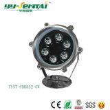 Ce/RoHS LED 수영장 램프/LED 수중 빛