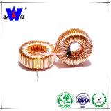 Inducteur courant de bobine de volet d'air de mode