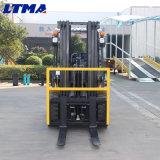 Ltma 3.5 toneladas de gas el medio ambiente Carretilla elevadora con el tanque