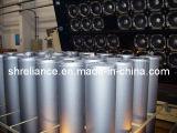 Алюминиевые/алюминиевые пробка/трубопровод и труба квадрата штрангя-прессовани