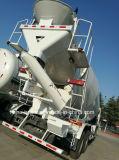camion resistente della betoniera 6X4