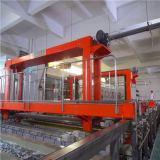 2L tweezijdige Rode PCB van de Stijve Afgedrukte Fabriek van de Raad van de Kring