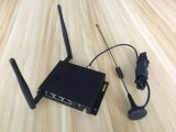 4G Lte FDD/Tdd 네트워크 형태를 가진 WiFi 대패를 자물쇠로 여십시오