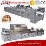 Штанга сезама завода по обработке конфеты арахиса нержавеющей стали делая машину