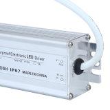 60W DC12 IP67 Ledpower Zubehör-Fahrer (MWISH LPV-60-12)
