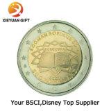 La promotion faite sur commande les pièces de monnaie symboliques faites sur commande bon marché en métal de moulage mécanique sous pression