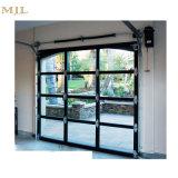 Het Automatische Glas Sliding&#160 van de Prijs van de fabriek; De Deuren van de garage