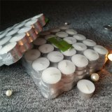 12g Unscentedtealight bougie blanche de la Chine usine