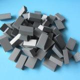 Punte di pietra del tungsteno Ss10 di taglio
