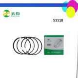 농장 트랙터 엔진 Jianghuai 소형 고유는 Zh1110 피스톤 링을 분해한다