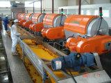 Chaîne de fabrication de citron--Ligne entière concentrée machines de jus/confiture d'oranges/pétrole de Juice/NFC