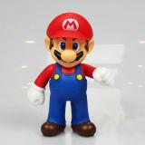 OEM Cute пластиковые мультфильм рисунок игрушки с высоким качеством