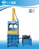 Vm Vertical63-8040 desechos de cartón Press/Esponja máquina empacadora de prensa