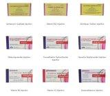 Het Antitoxine Medipharm 1500iu/0.75ml 10ampoules/Box van de tetanus