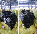 (6CTA8.3-C260)構築機械装置のCumminsのディーゼル機関で冷却される水