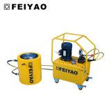 Tonnellaggio sostituto martinetto idraulico del doppio Fy-Clrg-502 alto