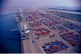 Consolidação de frete marítimo LCL Guangzhou para Wilmington, Carolina do Norte