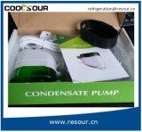 Pompa di scolo dell'acqua del condizionatore d'aria, pompa d'angolo, pompa condensata, PC-12c