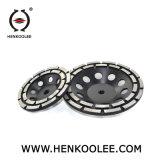 Паяные Diamond двойной наружное кольцо подшипника колеса для конкретных