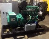 Gas naturale di Methane/LPG 30kVA/generatore del biogas con tecnologia di Cummins