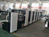 Machine entièrement automatique 1450PCS de Gluer de dépliant de Carrugated