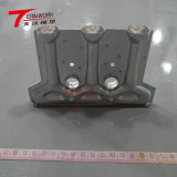 Design personalizado protótipo de estampagem de peças de aço inoxidável