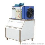 0.5T por día La Máquina de hielo en escamas Ce/Soncap aprobado