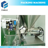 자동적인 주머니 풀 또는 기름 또는 소스 또는 잼 채우는 포장기 (FB-100L)