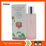 Toner fondamental d'hydrosol de peau de Rose