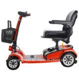 Preiswerte Qualität 4wheels, die elektrischen Mobilitäts-Roller mit Cer faltet