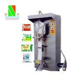 Empaquetadora líquida automática de la bolsa de plástico