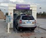 Tipo máquina automática do túnel da lavagem de carro