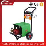 Уборщик автомобиля оборудования 220V 130bar медного профессионального оборудования шайбы электрический дешевый