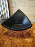 現代デザインファイバーガラスの余暇の椅子(EC-018)