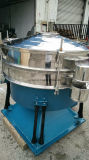 プラスチック粒子のためのArtificia 1800mmの直径の振動振動ふるいを模倣しなさい