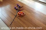 Легкая фиксация пластин Carbonized Anconalife торговой марки вертикальный бамбук Пол Индонезии