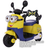 Venda a quente bebê plástico motociclo eléctrico crianças Toy Car