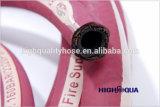 Boyau en caoutchouc R1at de /Hydraulic de boyau hydraulique de suppression des incendies