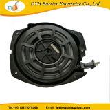 Retrattore elettrico del cavo di estensione del collegare di potere della spazzatrice di vuoto